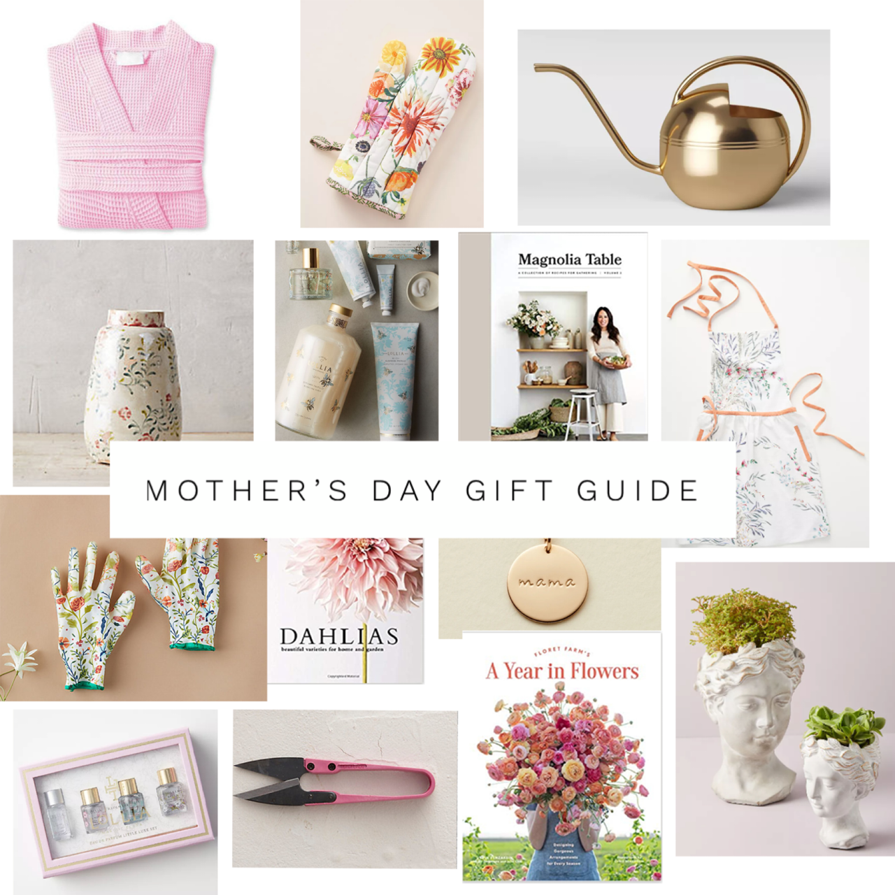 Mothers Day Gift Guide under $50